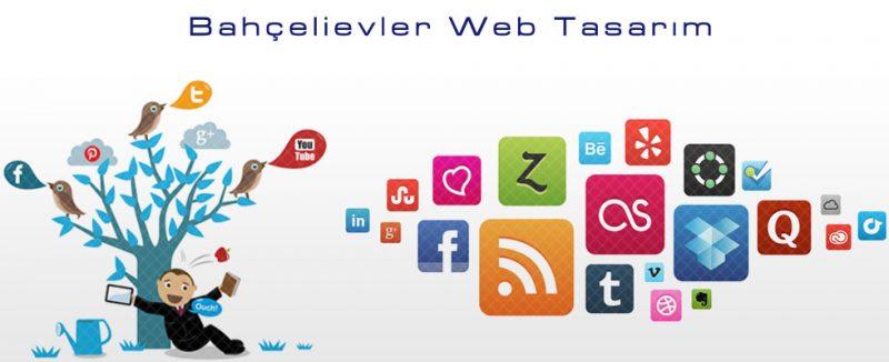 bahcelievler web tasarim