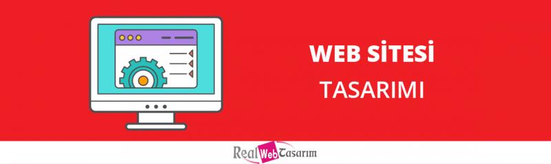 web sitesi tasarimi